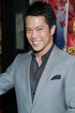 "Foto: Byron Mann, L.A. Screening von ""The Man with the Iron Fists"" - Copyright: Brandon Clark/ABImages"