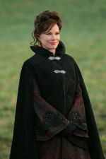 Foto: Barbara Hershey, Once Upon a Time - Copyright: Passion