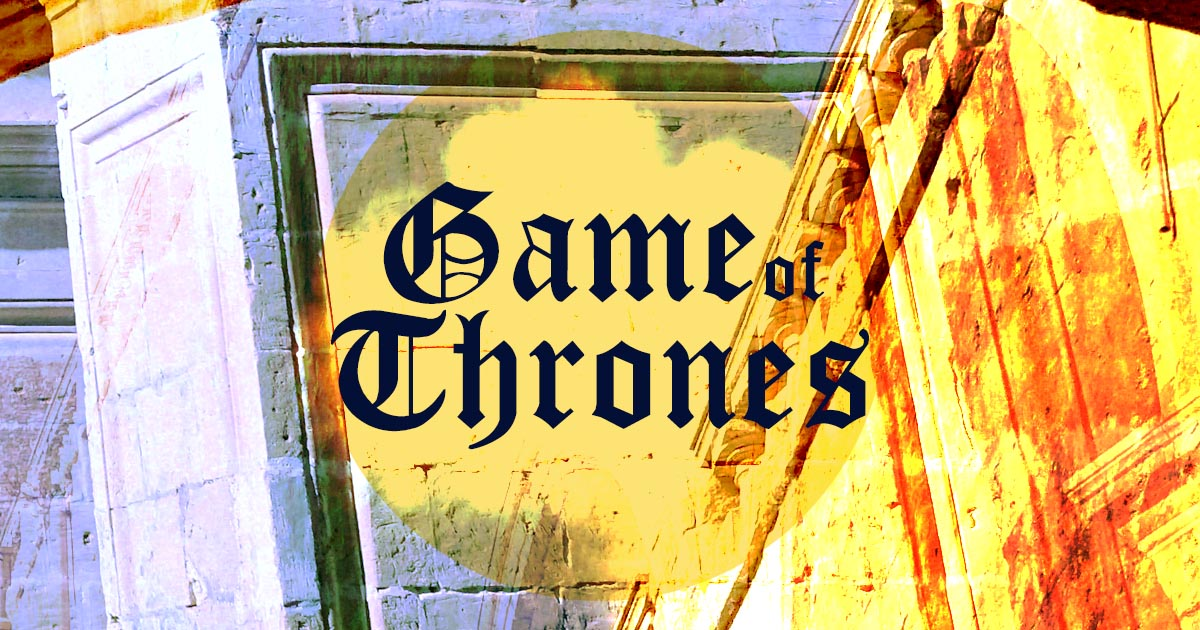 Game Of Thrones Episodenguide 7 07 Der Drache Und Der